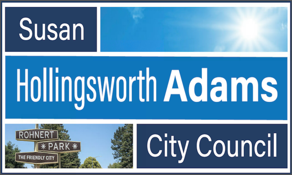 Friends of Susan Hollingsworth Adams for City Council 2018